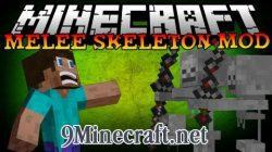 Elemental-Skeletons-Mod