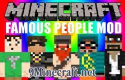 Famous-People-Mod