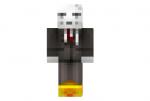 Ghast In A Suit Skin