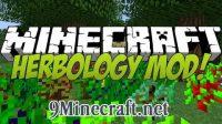 Herbology-Mod