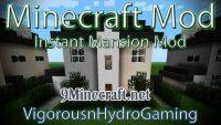 Instant-Mansion-Mod