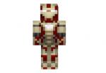 Iron Man GR Skin