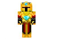 King-knight-skin