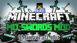 Mo-Swords-Mod