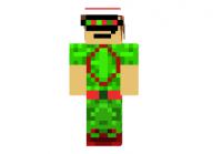 My-christmas-skin