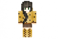 Ocelot-girl-skin