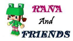Rana-and-Friends-Mod