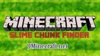 Slime-Chunk-Finder-Mod