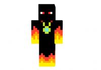 Soul-eater-skin