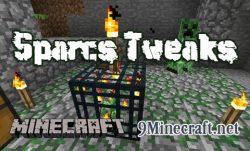 Sparcs-Tweaks-Mod