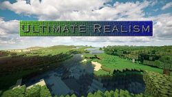 Ultimate-realism-light-texture-pack
