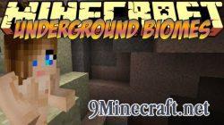 Underground-Biomes-Mod