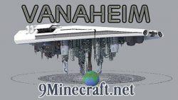 Vanaheim-Map