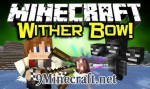 Wither Bow Mod 1.6.4/1.5.2
