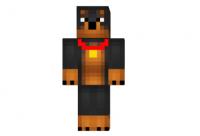 Woof-dog-skin