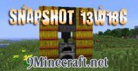 Snapshot 13w18c