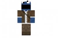 Adventurer-cookie-monster-skin