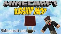 Airship-Mod