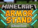 Armor Stand Mod 1.5.2