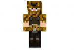 Bacca-hunter-skin