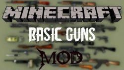 Basic-Guns-Mod