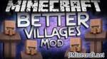 Better Villages Mod 1.7.10/1.7.2