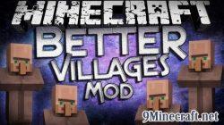 Better-Villages-Mod
