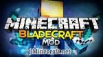 Bladecraft Mod 1.7.10/1.5.2