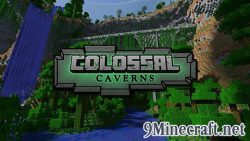 Colossal-Caverns-Map