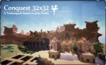 Conquest Resource Pack 1.8.8/1.8