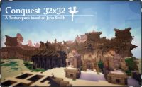 Conquest-texture-pack