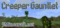 Creeper-Gauntlet-Mod