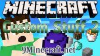 Custom-Stuff-2-Mod