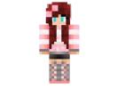 Cute-pink-girl-skin