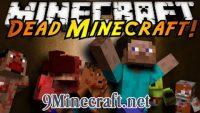 Dead-Minecraft-Mod