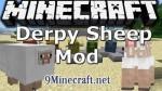 Derpy Sheep Mod 1.6.4/1.5.2