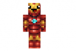 Derpy Iron Man Skin