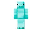 Diamond Pig Skin