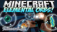 Elemental-Orbs-Mod