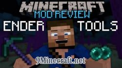 Ender-Tools-and-More-Mod
