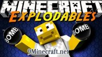 Explodables-Mod