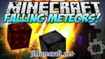 Falling Meteors Mod 1.7.10/1.7.2