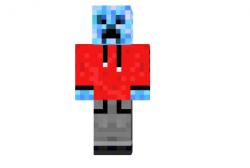 Geilocreeper-skin