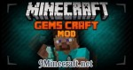 GemsCraft Mod 1.5.2