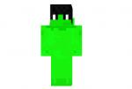 Green Guy Skin