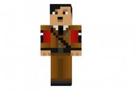 Hitler-skin