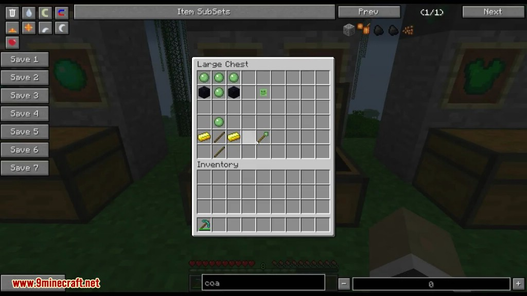 Jerry's Mod Crafting Recipes 2