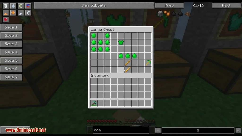 Jerry's Mod Crafting Recipes 3