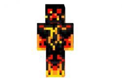 Lava-skin