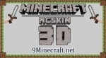 MCSkin3D